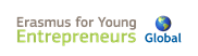Erasmus for Young Entrepreneurs GLOBAL